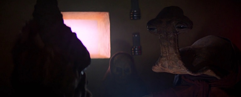 Cantina (Han Solo Remix) Screenshot 3